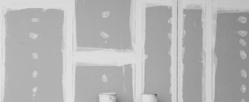 Cartongesso, pareti e controsoffitti