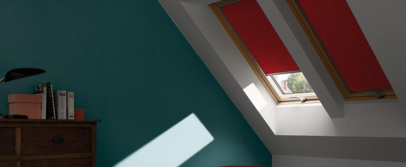 Tende oscuranti per finestre velux rota commerciale for Finestre velux offerte