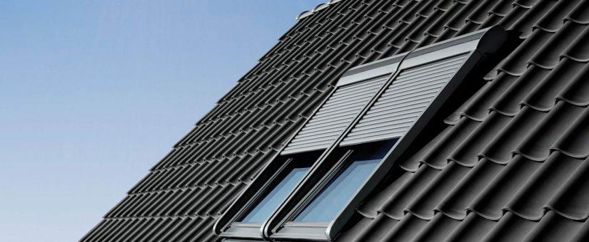 Tapparelle oscuranti per finestre Velux