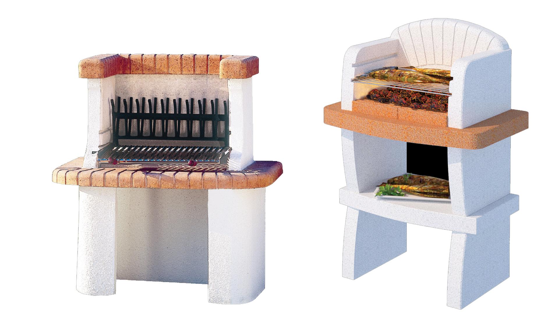Barbecue In Muratura Immagini barbecue-in-muratura-2 - rota commerciale