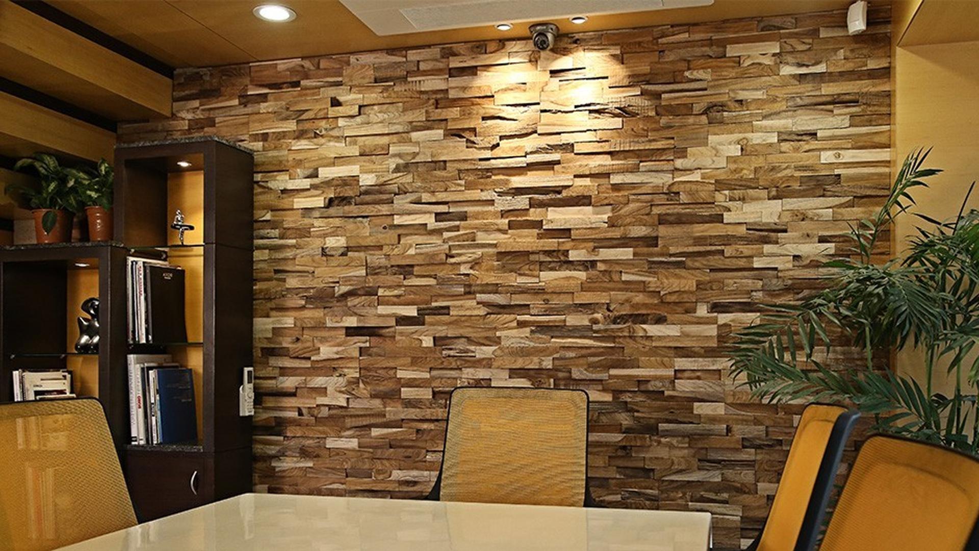 Pannelli decorativi legno rota commerciale