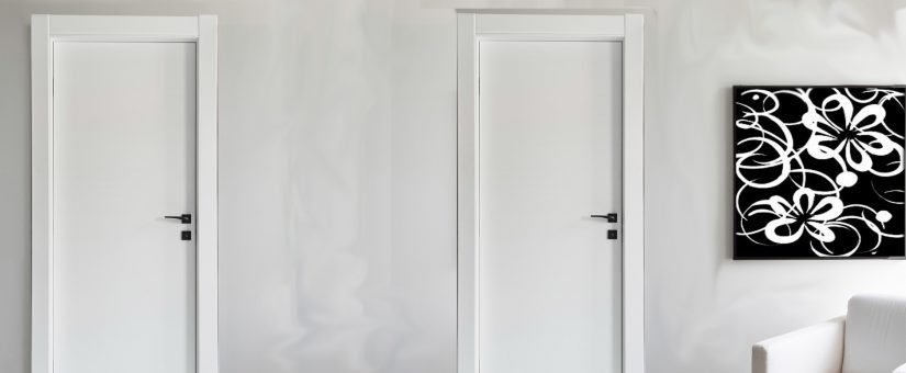 Porte da interno a battente