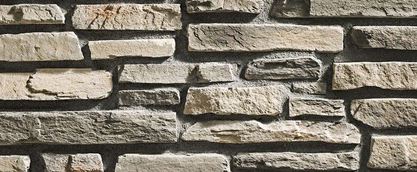 Rivestimenti in pietra ricostruita
