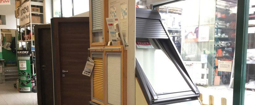 finestre per tetti velux rota commerciale materiali edili