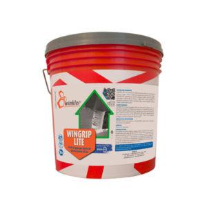 AGGRAPPANTE PENNELLABILE WINGRIP LITE KG 5- 10- 20 - Materiali edili Bergamo- Rota Commerciale Bergamo