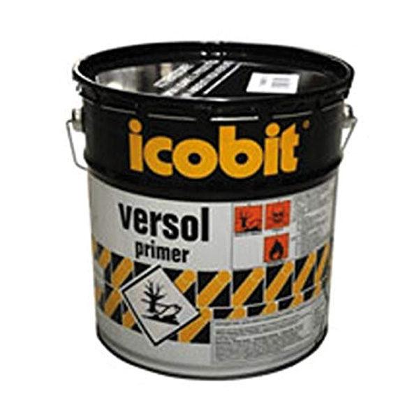 Catramina Versol Ic-obit - Materiali edili - Rota Commerciale membrana impermeabilizzante, primer di ancoraggio
