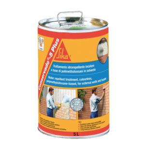 Conservado Sika- Materiali edili- Rota Commerciale