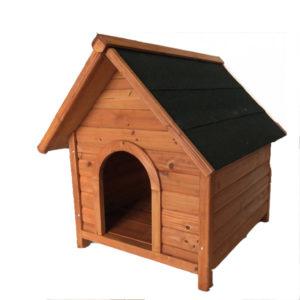 Cuccia in legno- Giardinaggio- Arredo Giardino- Rota Commerciale
