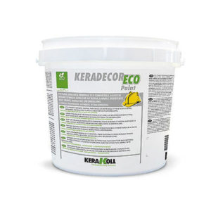Keradecor  Eco Paint- Colorificio- Rota Commerciale