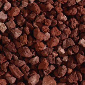 lapillo Rota Commerciale, pacciamatura minerale drenante