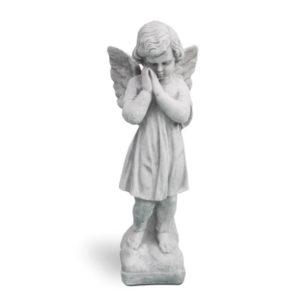 statua angelo Rota Commerciale