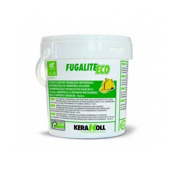 Fugalite Eco Kerakoll - Rota Commerciale