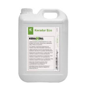 Keradur Eco Kerakoll consolidante di profondità kg 5