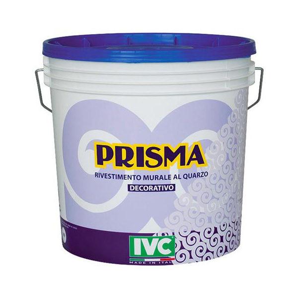 Quarzo Prisma bianco lt 14- Colorificio- Rota Commerciale Bergamo