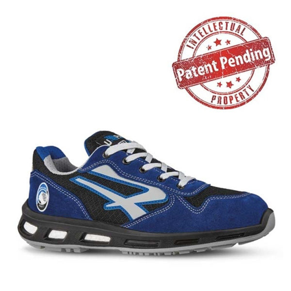 Scarpe antinfortunistiche U-Power Dea