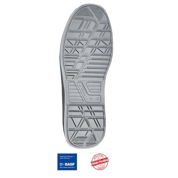 Scarpe antinfortunistiche U-Power Kick- Rota Commerciale