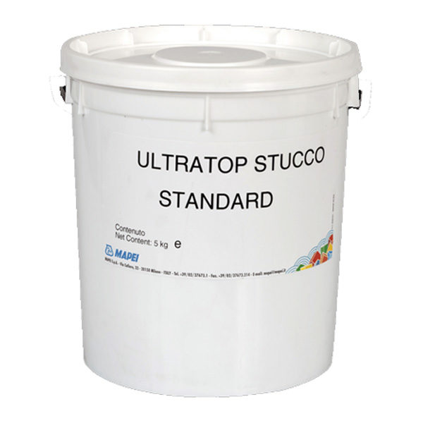 Ultratop Stucco Mapei kg 5
