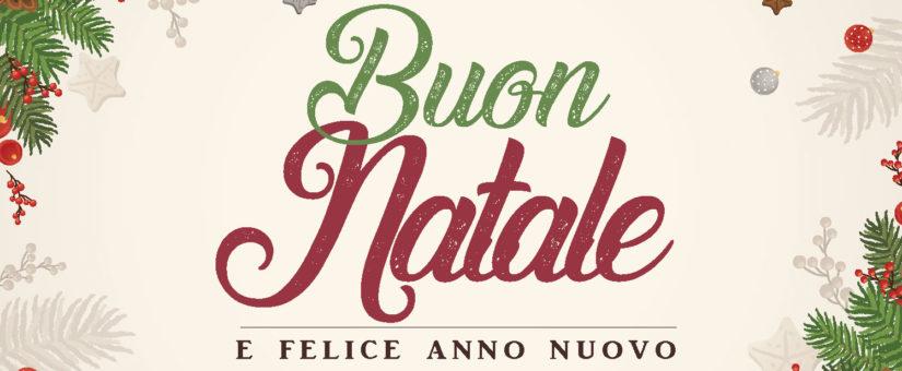 Buone Feste- Chiusura magazzini edili Rota Commerciale
