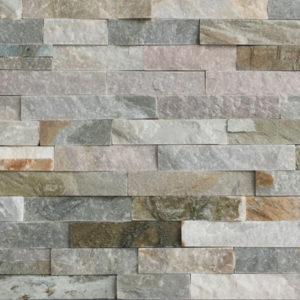 offerta rivestimento in pietra naturale quarzite gialla- Materiali edili Bergamo- Giardinaggio Bergamo- Rota Commerciale
