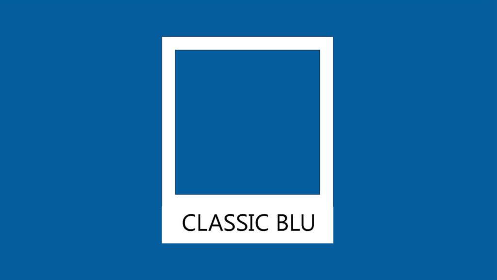Come dipingere le pareti di casa, pitture per interni, classic blu, pareti di casa, pitture per pareti, Colorificio Bergamo, Rota Commerciale, colori per pareti