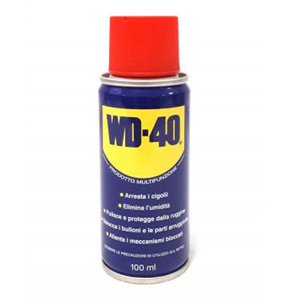 wd40 spray multifunzione, lubrificante, protettivo, antiruggine, Ferramenta Bergamo, Rota Commerciale
