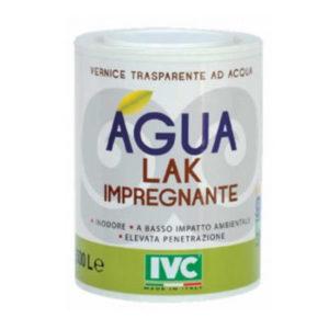 agua lak impregnante protettivo per legno