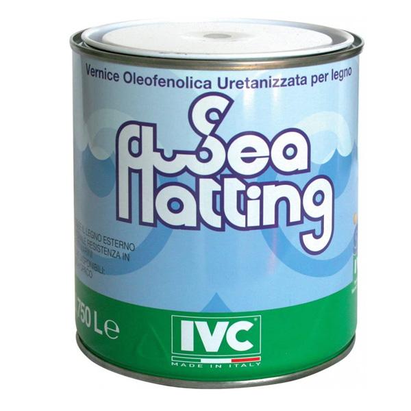 sea flatting - vernice legno- vernice trasparente per legn- vernice oleofenolica- Colorificio Bergamo- Rota Commerciale Bergamo