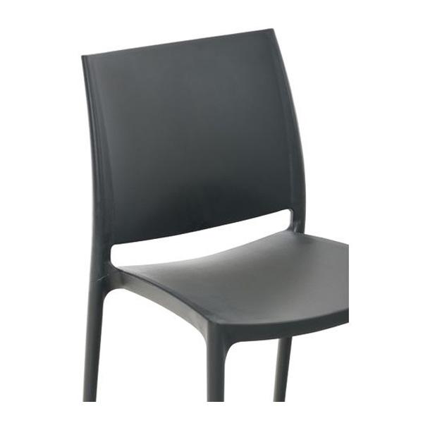 sedie da giardino in policarbonato di design, sedia design, sedia esterno, sedie esterno, sedia in polivarbonato, Arredo giardino Bergamo, Giardinaggio Bergamo, Rota Commerciale Bergamo