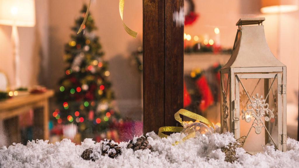 Lanterna di Natale, lanterna nataliza, lanterne di Natale, lanterne natalizie, fai da te, lanterne natalizie da esterno, Giardinaggio Bergamo, Rota Commerciale Bergamo