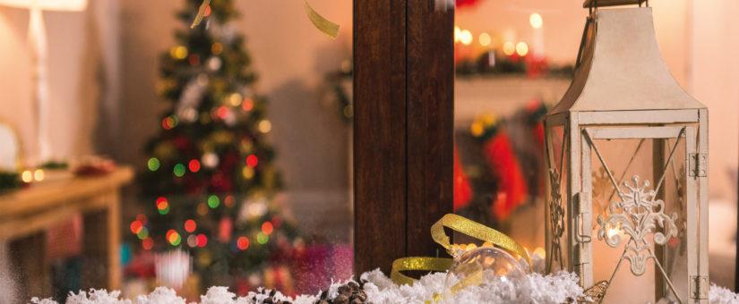 Lanterna Natale . Quali modelli scegliere e come creare un'atmosfera natalizia