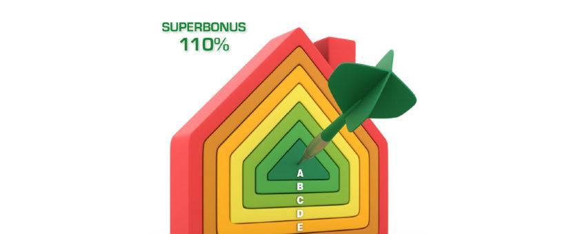 AGGIORNAMENTO SUPERBONUS 110% AGENZIA DELLE ENTRATE