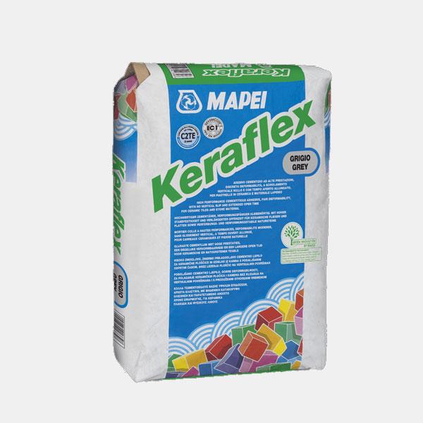 keraflex mapei bianco e grigio, materiali edili Bergamo, Rota commerciale Bergamo