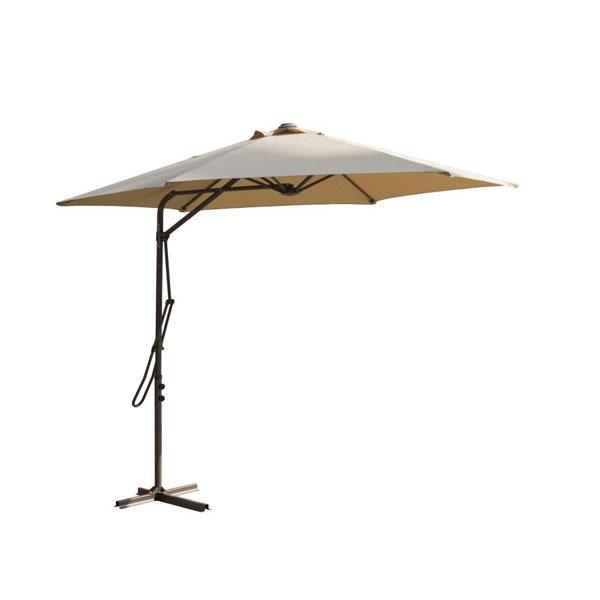 ombrellone tortora zenith, ombrellone da giardino, ombrello da esterno, ombrellone in metallo, ombrelloni giardino, ombrelloni metallo, ombrelloni da esterno, ombrellone da esterno
