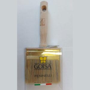 plafoncino biondo di Goisa, attrezzature per iimbianchini Bergamo, kit imbianchini, colorificio Bergamo, Rota Commerciale Bergamo