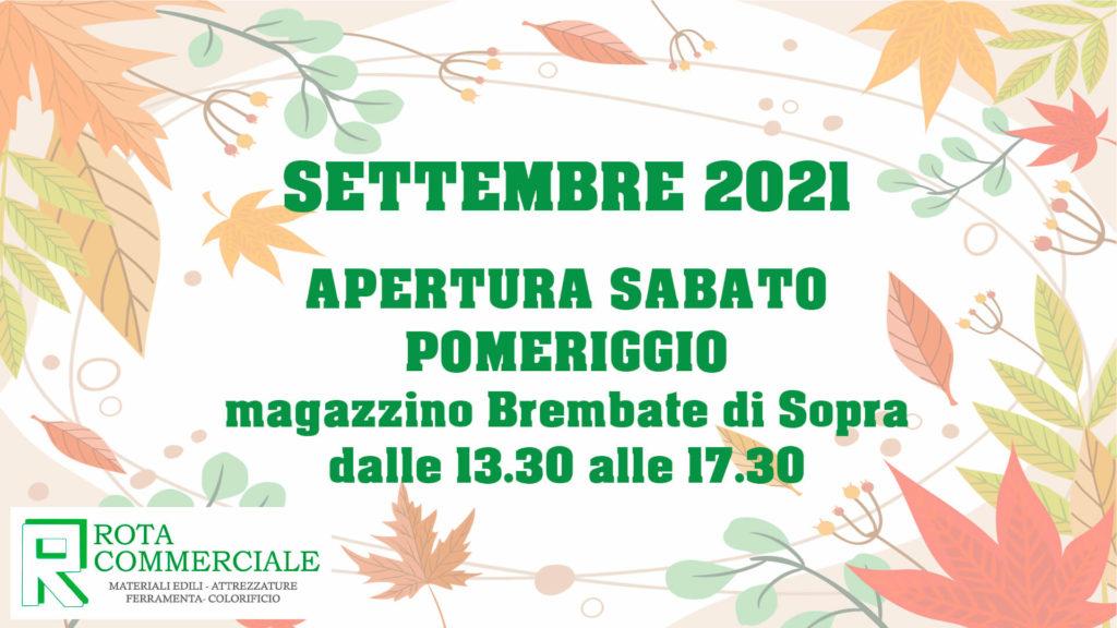 Apertura sabato pomeriggio Brembate di sopra!! materiali edili, ferramemta, colorificio , giardinaggio Bergamo , Rota Commerciale Bergamo